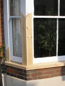 Sash Window Repair Servicing And Restoration In Sandwich